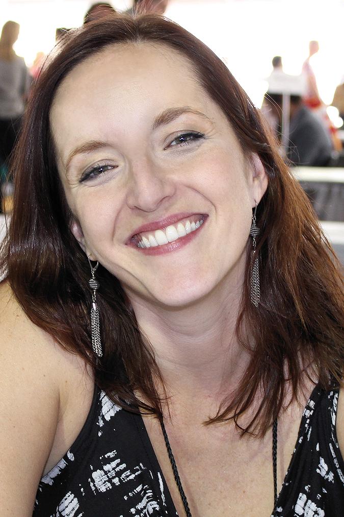 rebecca - photo #30