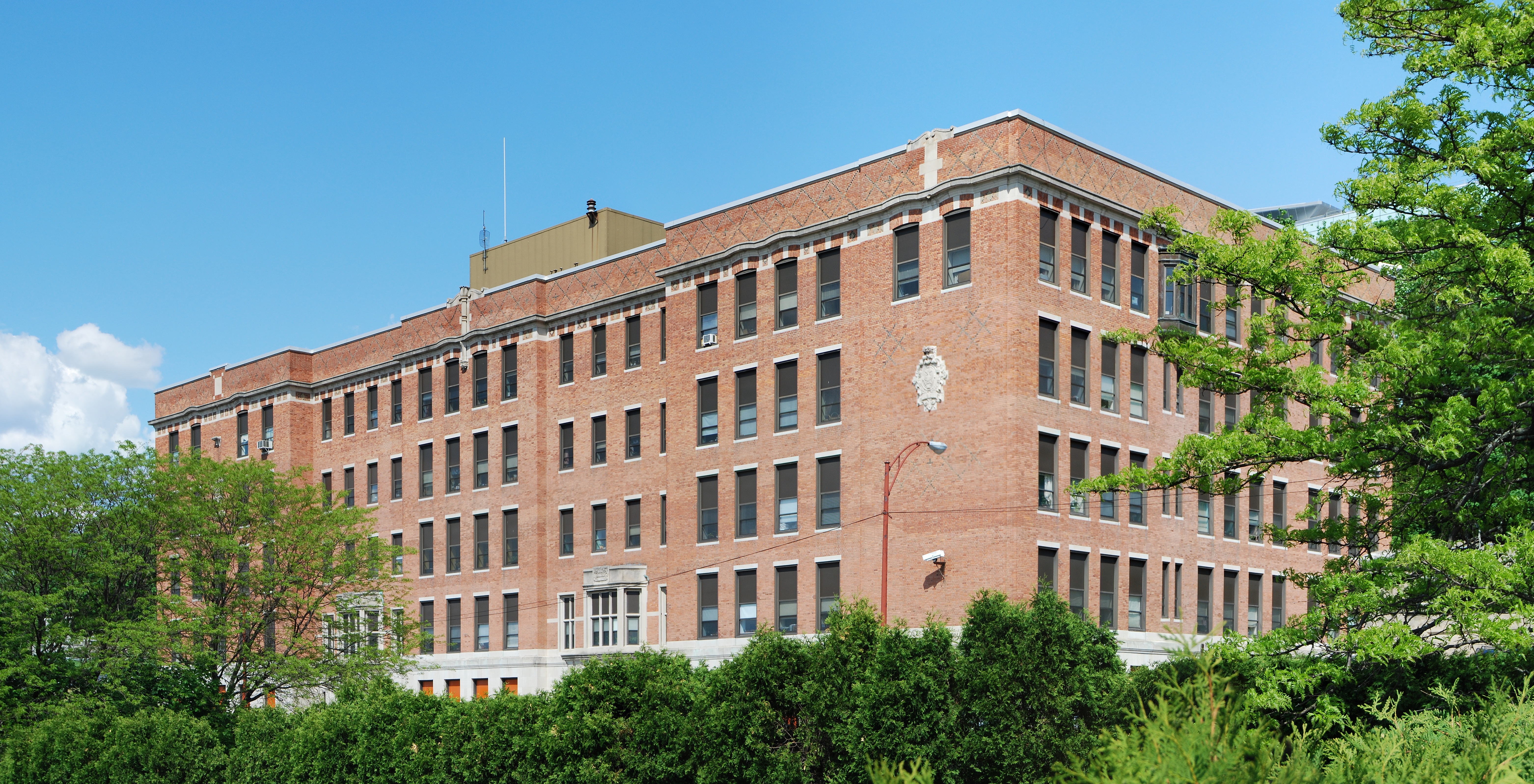 Rensselaer County Office Building