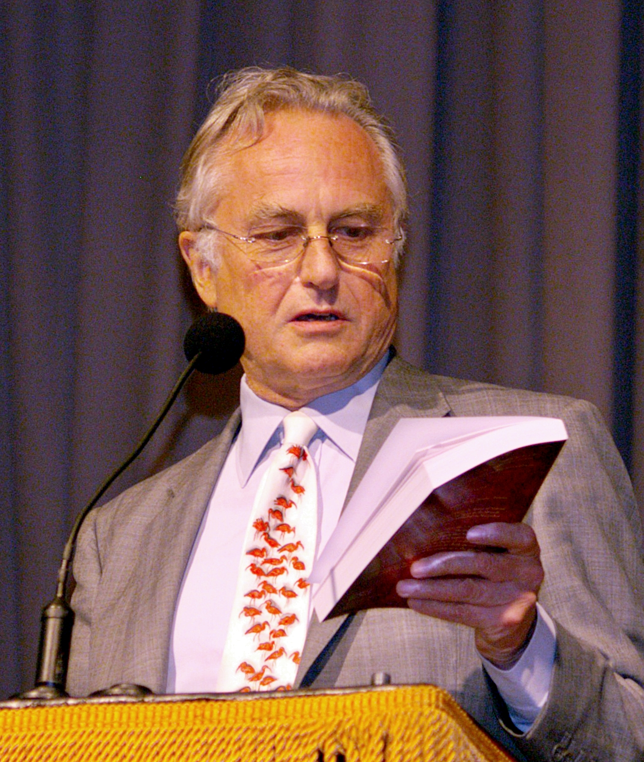 filerichard dawkins ridiculing ray comfort 2jpg
