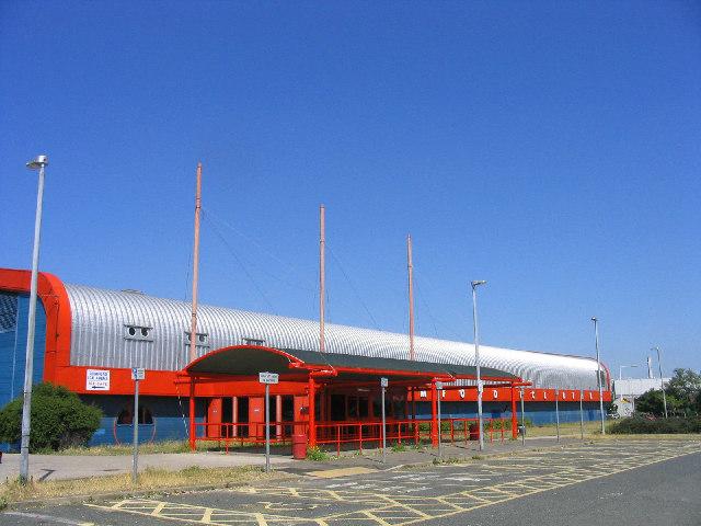 Romford Ice Arena Wikipedia