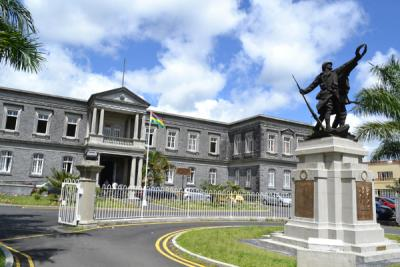 Royal College Curepipe