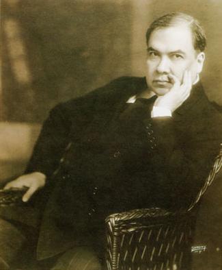 Ruben Dario (1915) cropped