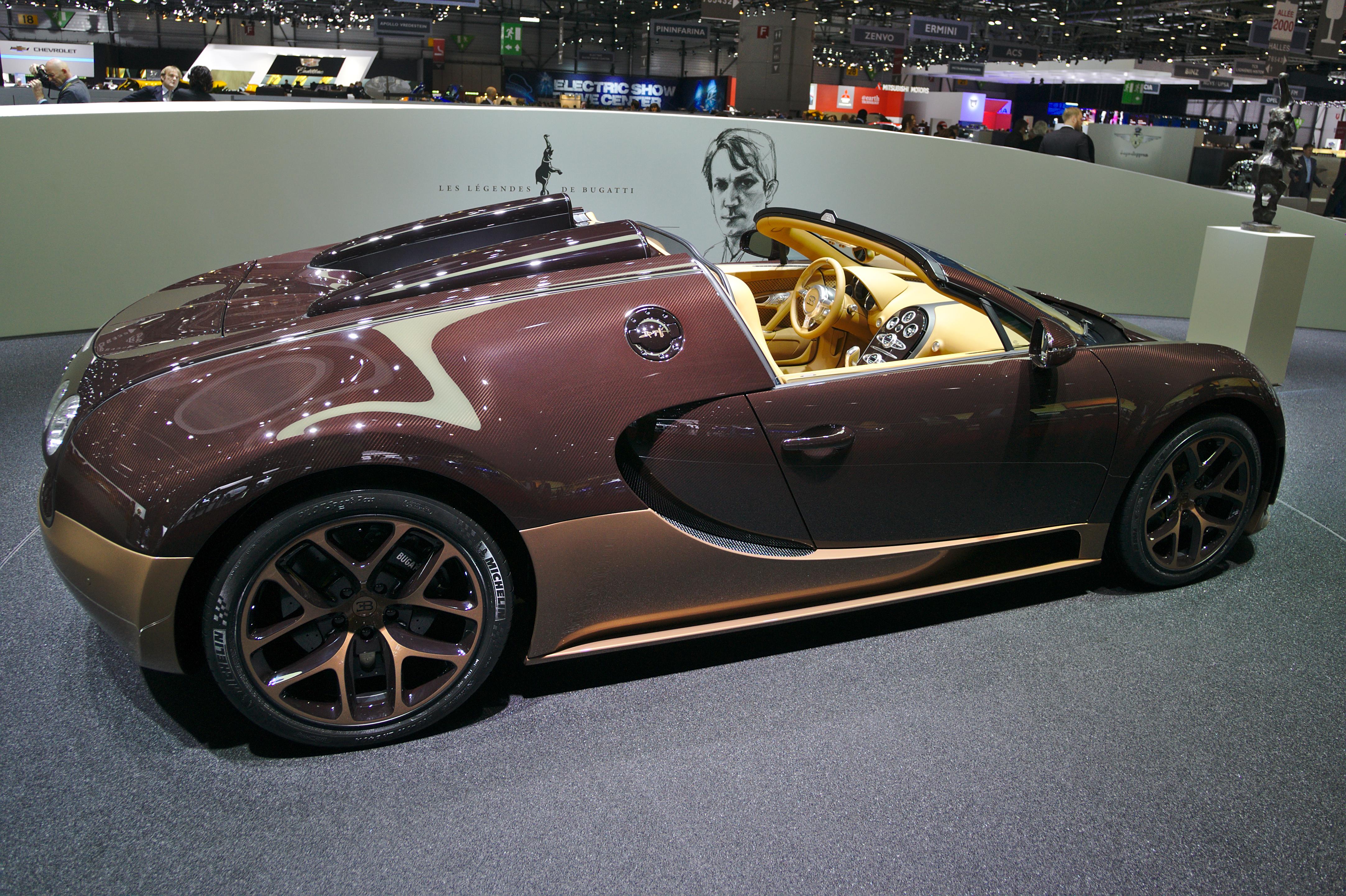 File Salon De L Auto De Geneve 2014 20140305 Bugatti Veyron