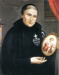 Lorenzo Maria of Saint Francis Xavier 19th-century Italian Catholic priest and saint