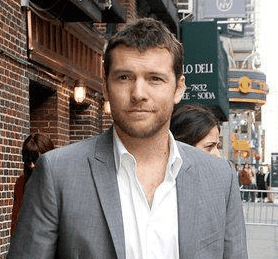 sam worthington terminator