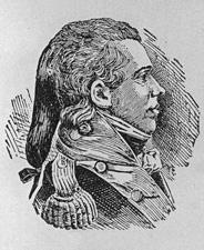 Samuel White (American politician) American politician