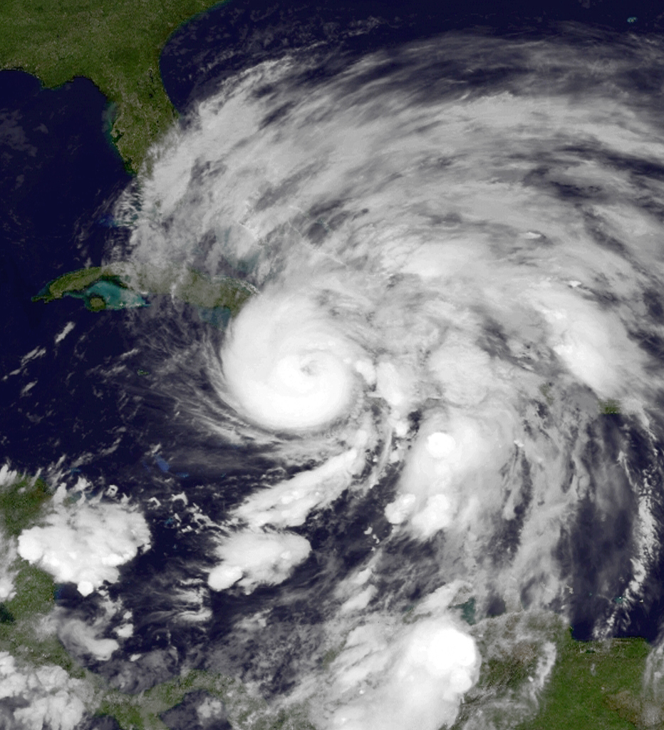 Hurricane Sandy? Lessons from Kii Cloud MBaaS, Carrier Grade MBaaS