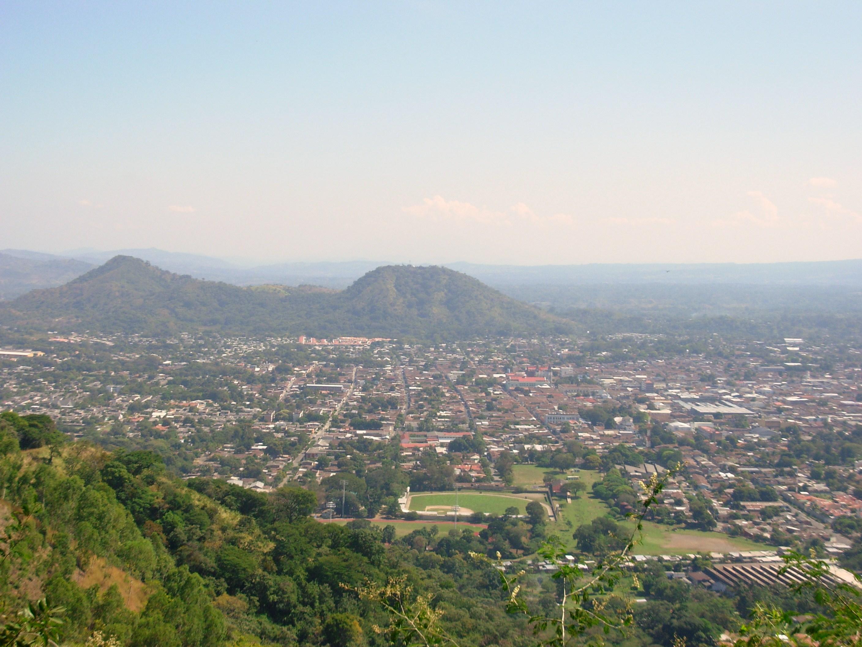 Santa Ana El Salvador Wikipedia La Enciclopedia Libre