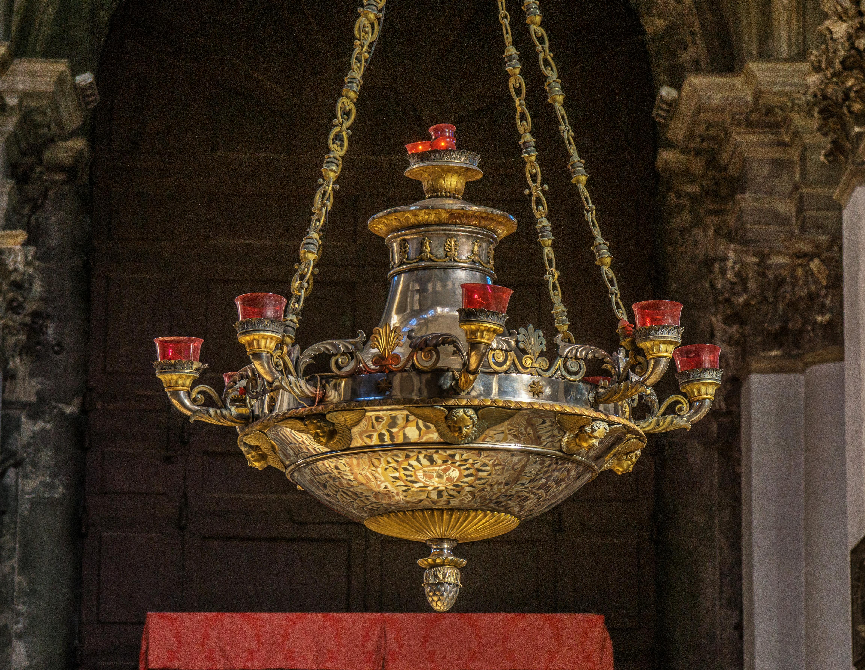 Santa maria della salute from wikipedia by arubaitofo Images