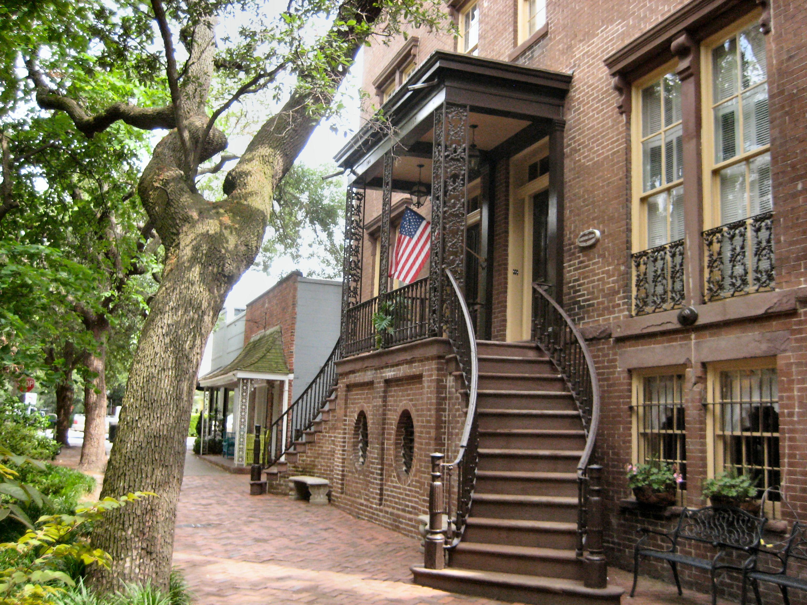 File Savannah Historic Wikimedia Commons