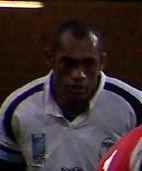 Semisi Naevo Rugby player