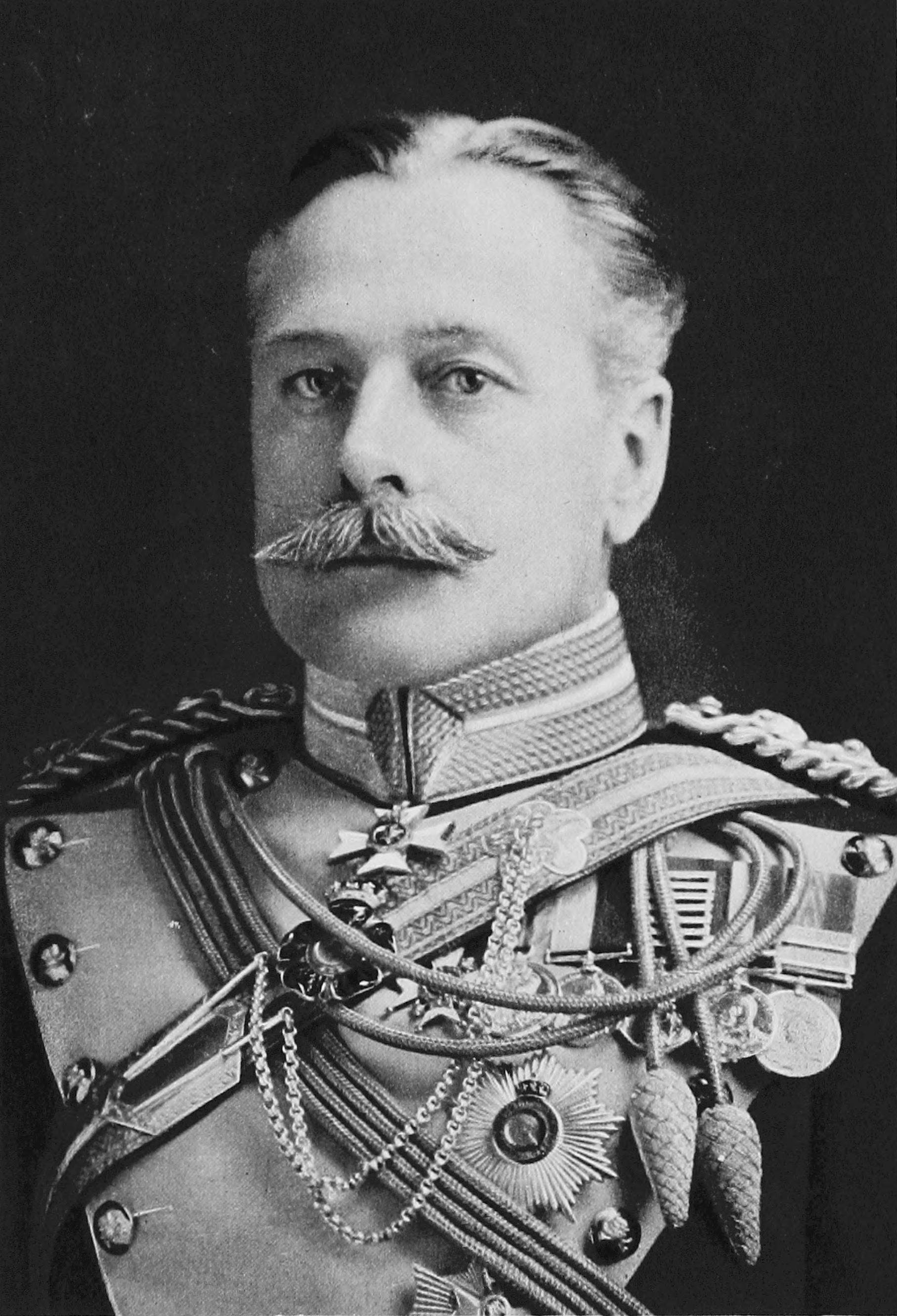 general haig butcher of the somme essay