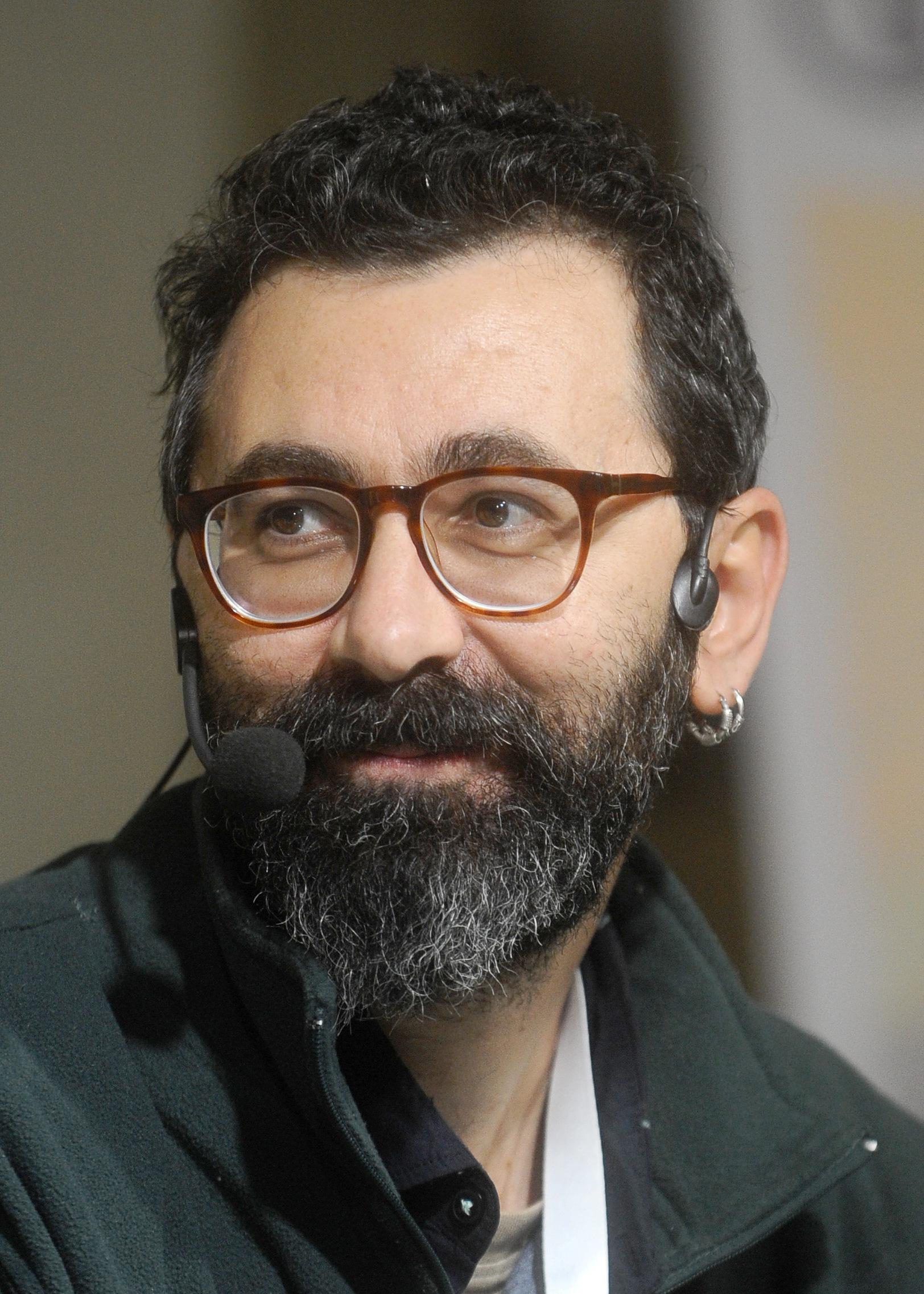 Stefano Turconi — Wikipédia