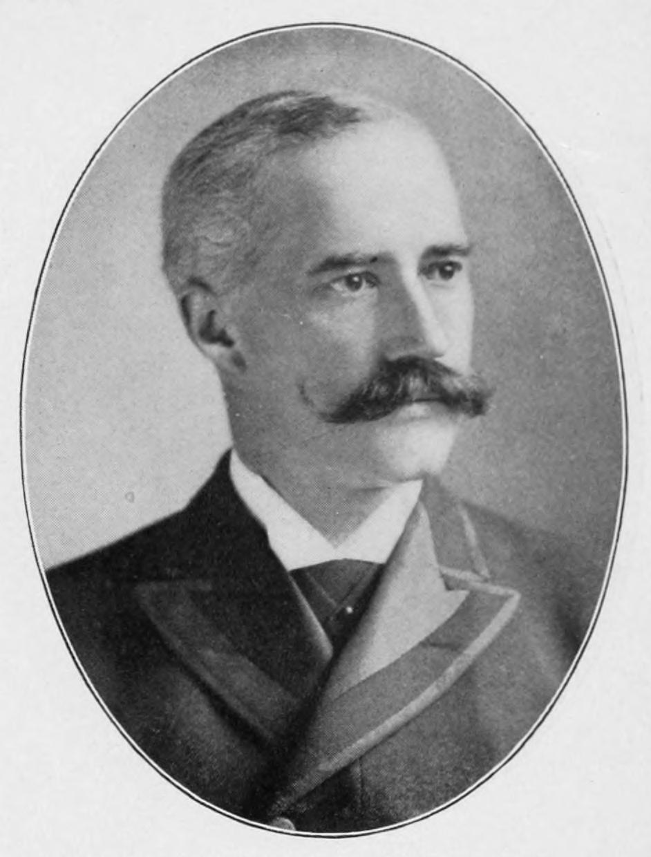 Stephen Van Rensselaer Cruger