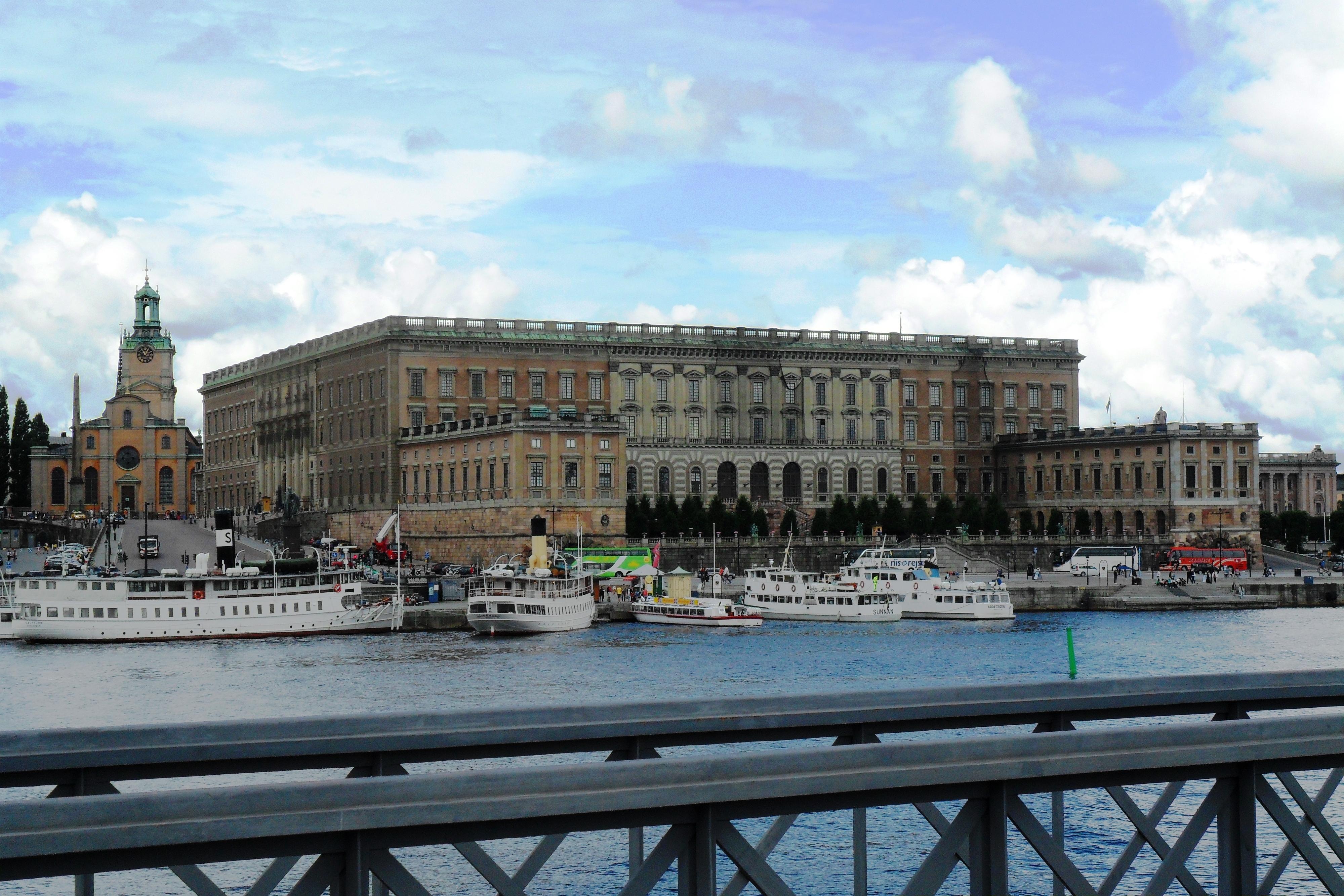 Bildresultat för stockholmsslott