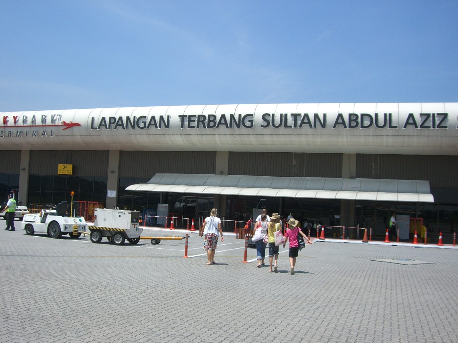 苏丹阿都阿兹沙机场