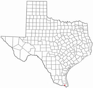 La Paloma, Texas Census-designated place in Texas, United States