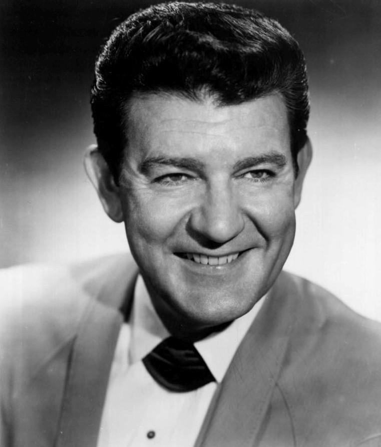 Photograph of Tex Williams