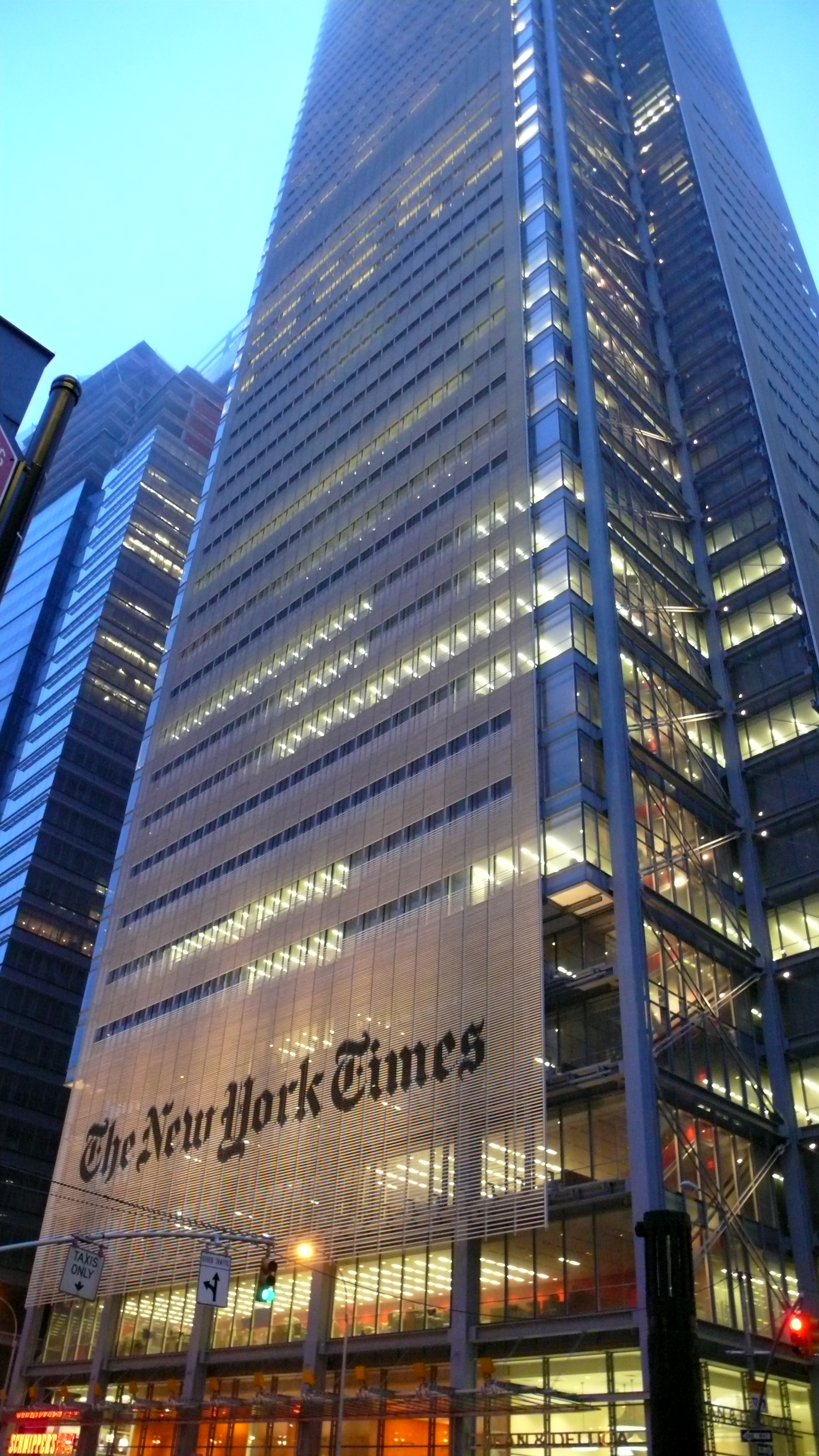 New York Times Mexico City Travel Guide
