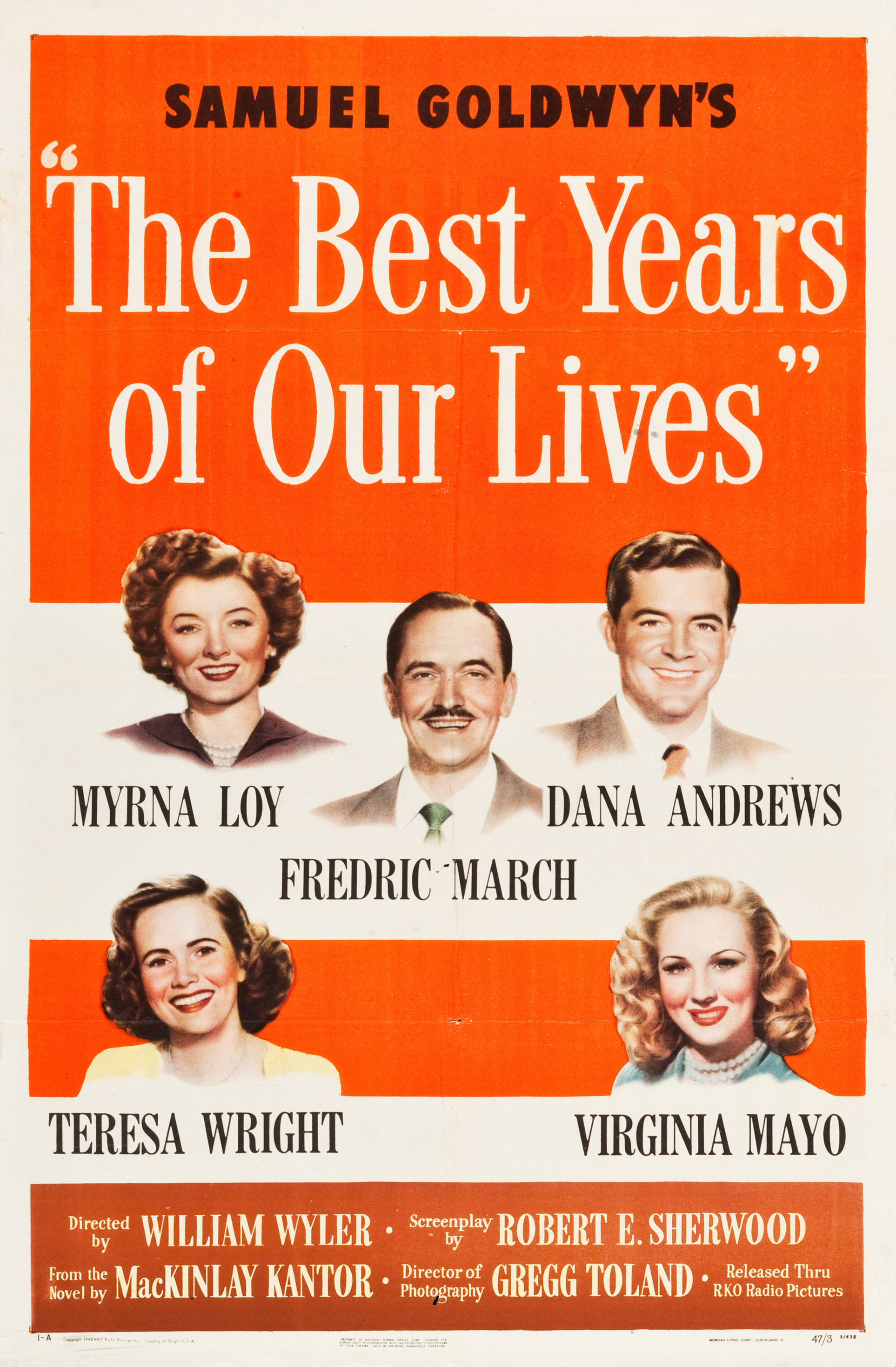 The Best Years of Our Lives - Wikipedia