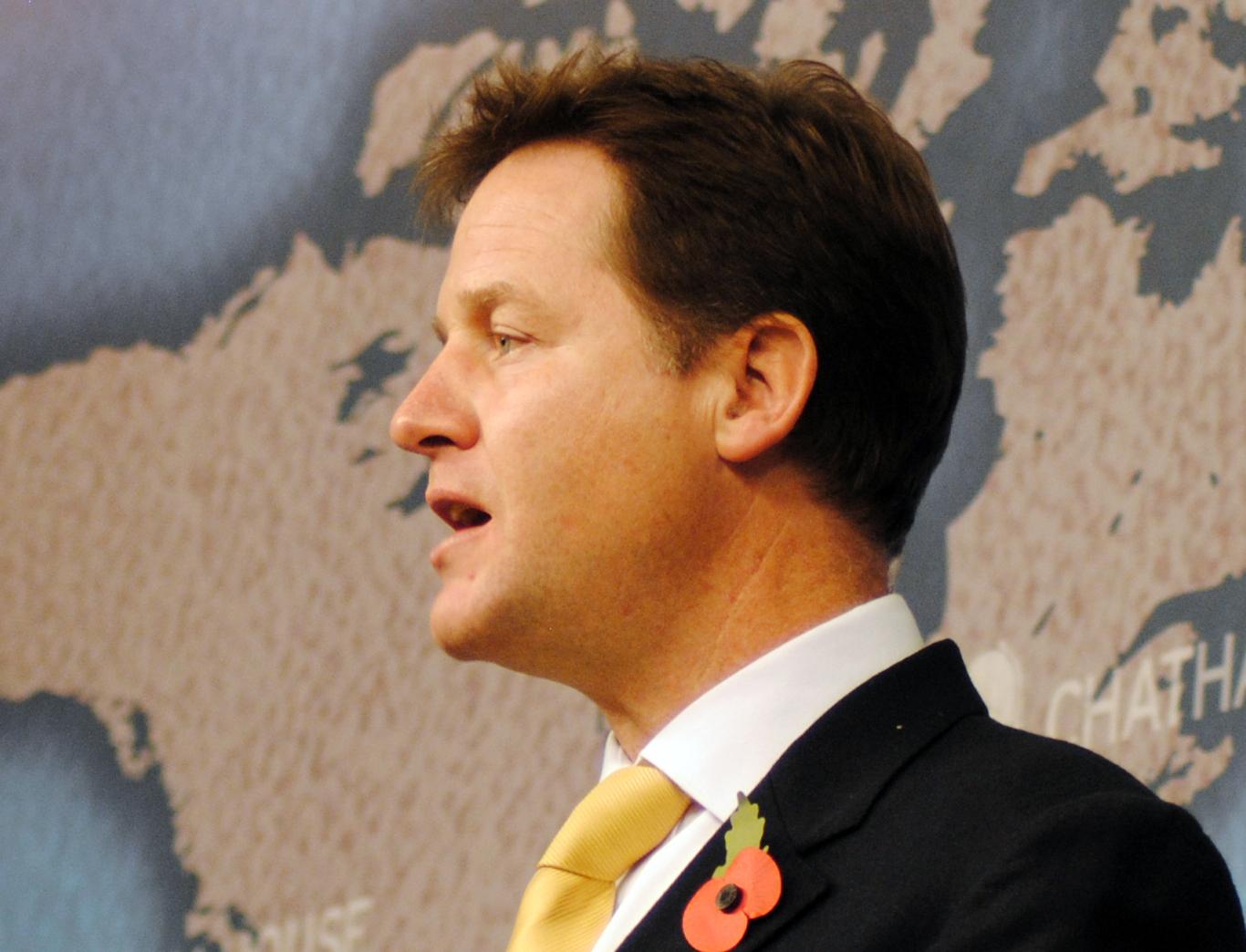 Nick Clegg photo #95200, Nick Clegg image