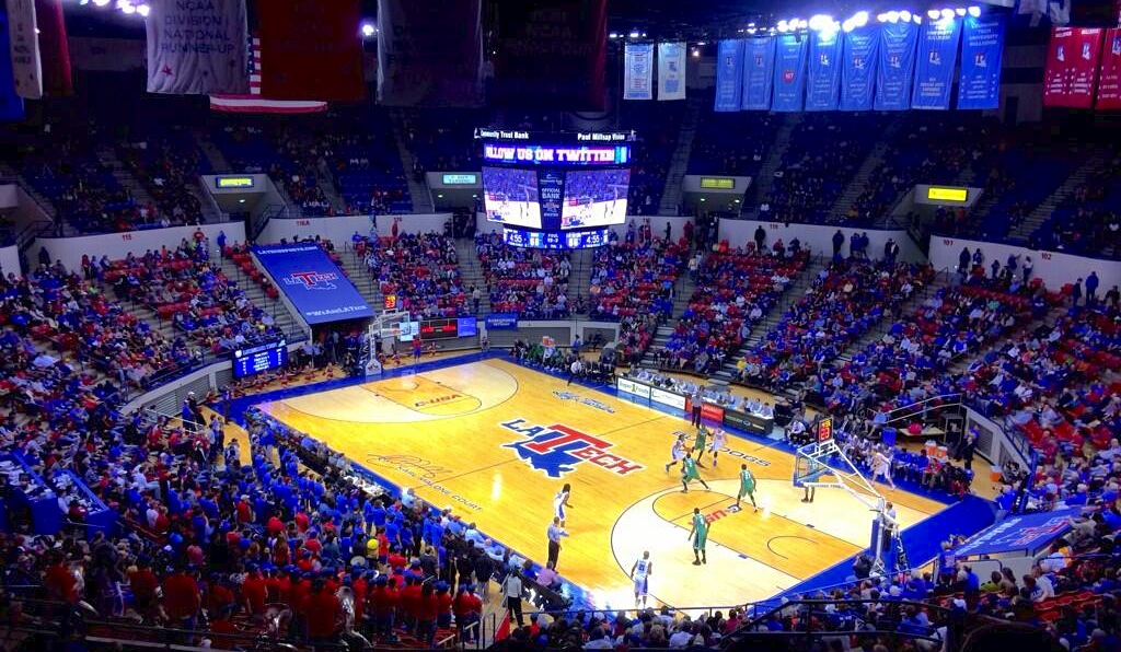 louisiana tech bulldogs