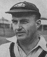 Bill O'Reilly (cricketer)