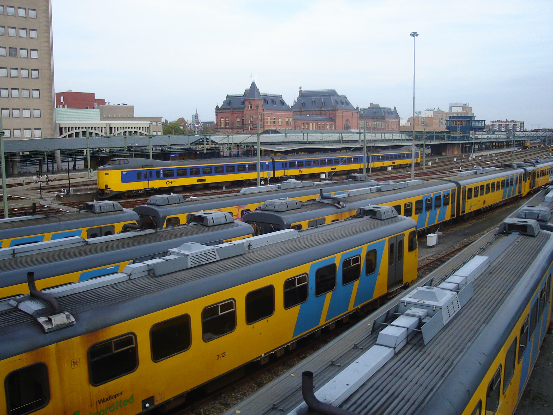 railway tycoon
