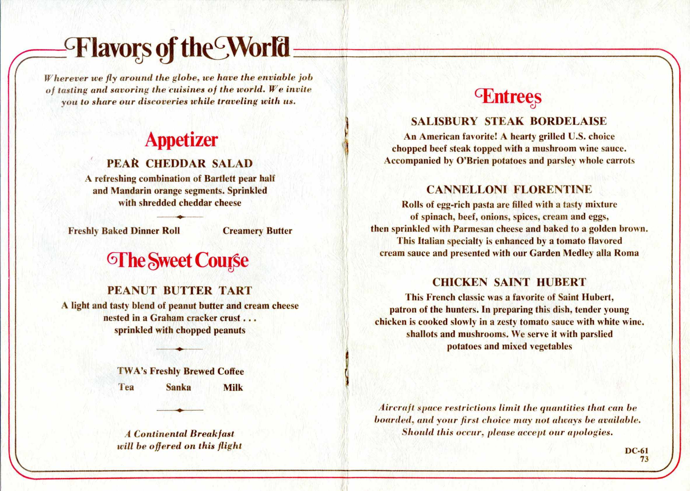 File:Trans World Airlines menu 02 list.jpg - Wikimedia Commons