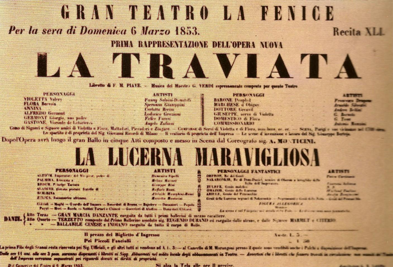 2° Appuntamento d'Opera