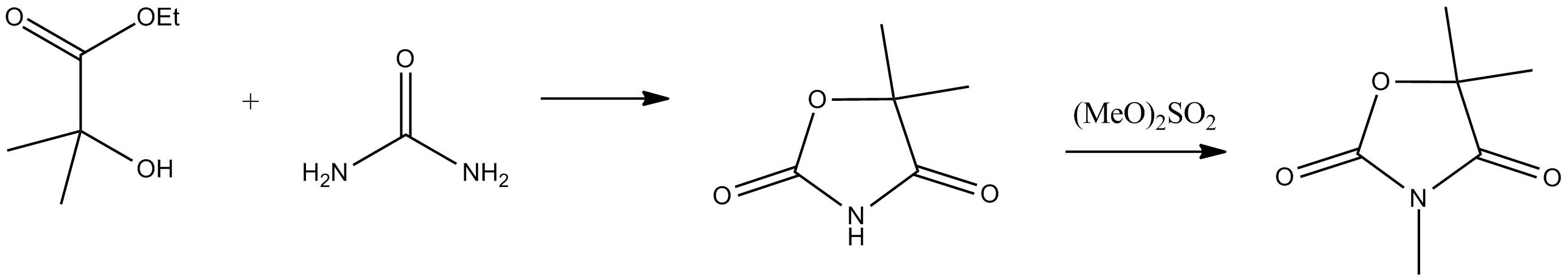 Trimethadione