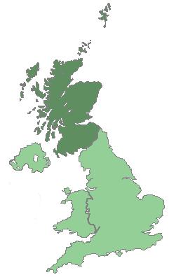 Map Of Uk Scotland.File Uk Map Only Scotland Png Wikimedia Commons