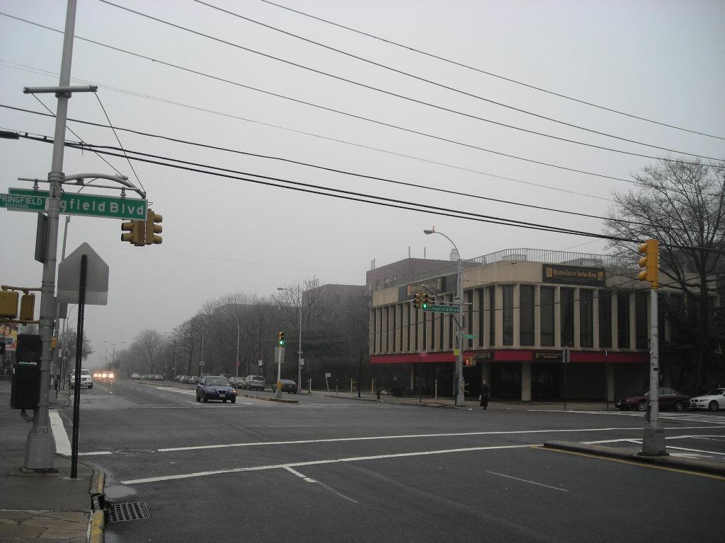Union Turnpike New York Wikipedia