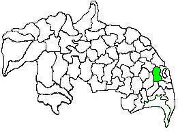 Vemuru mandal Mandal in Andhra Pradesh, India