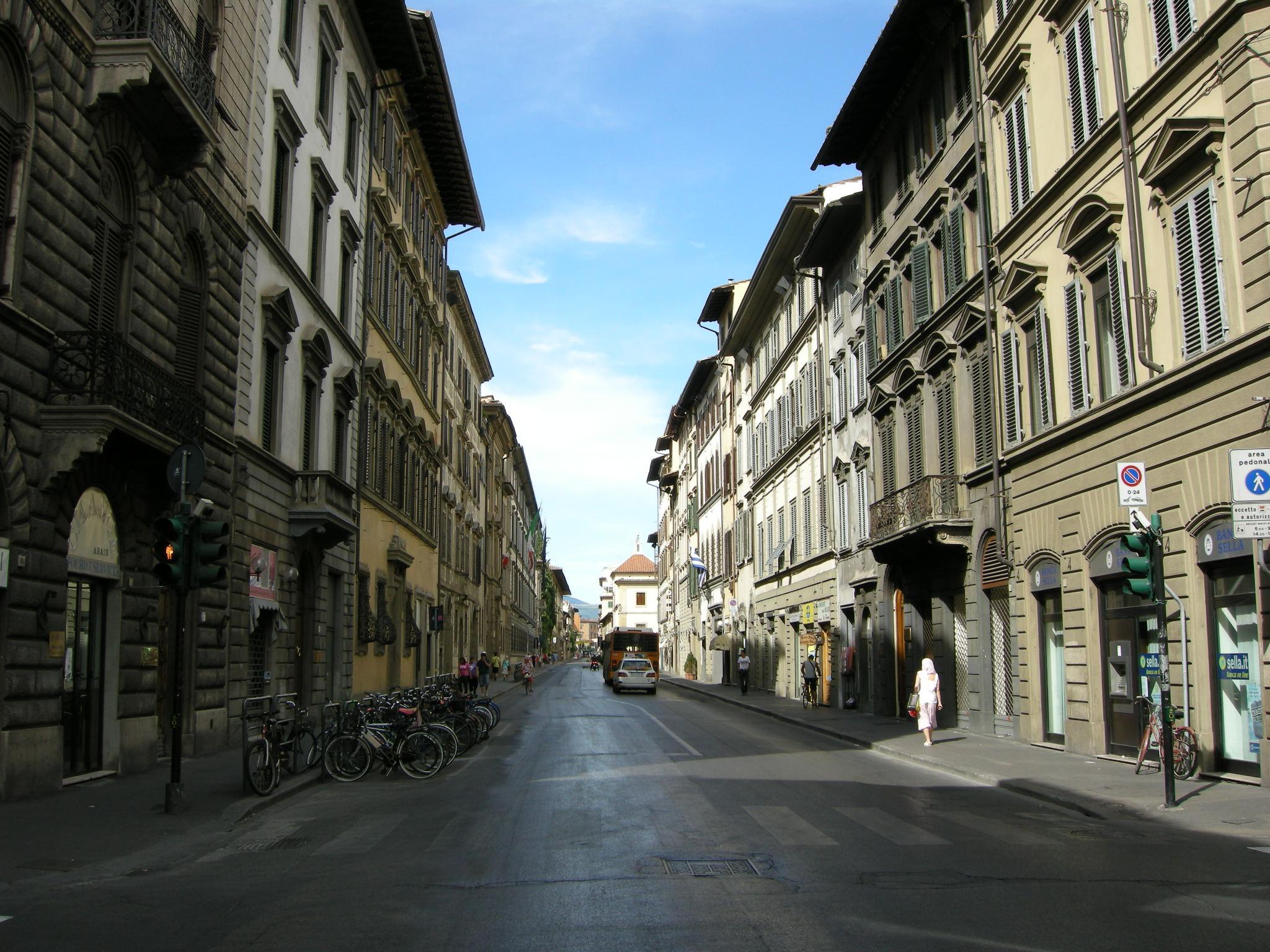 Hotel Firenze Porta Romana
