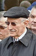Romanian actor