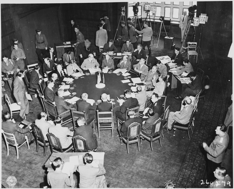 D Scene Conference Room Charman