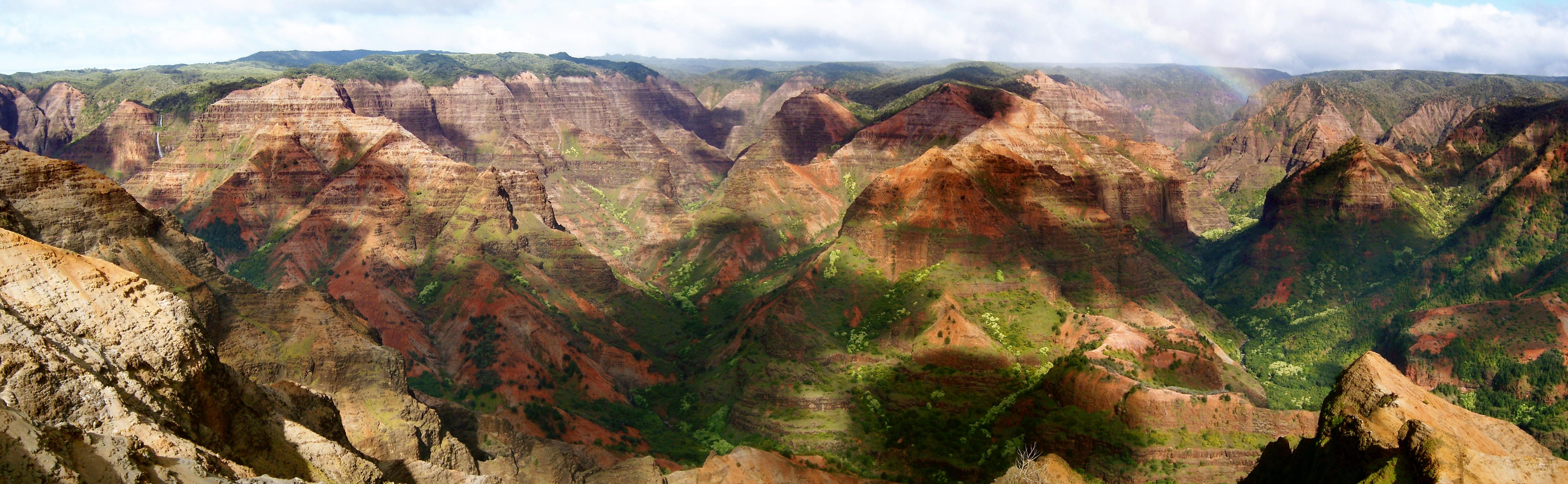 Kauai: Sightseeing