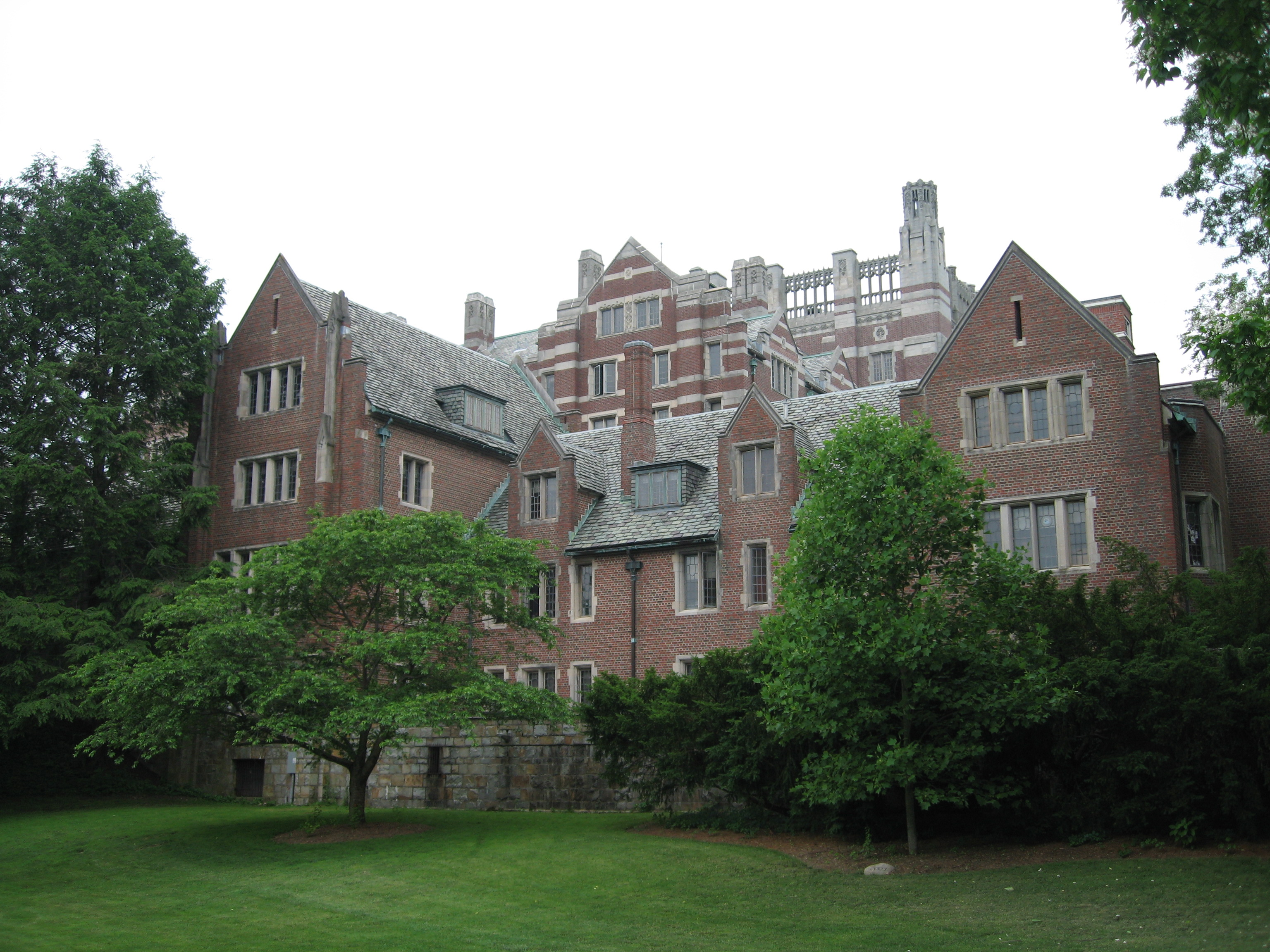File:Wellesley College campus.jpg - Wikimedia Commons
