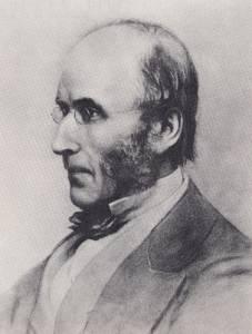 William butterfield