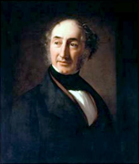 William jackson hooker by spiridione gambardella