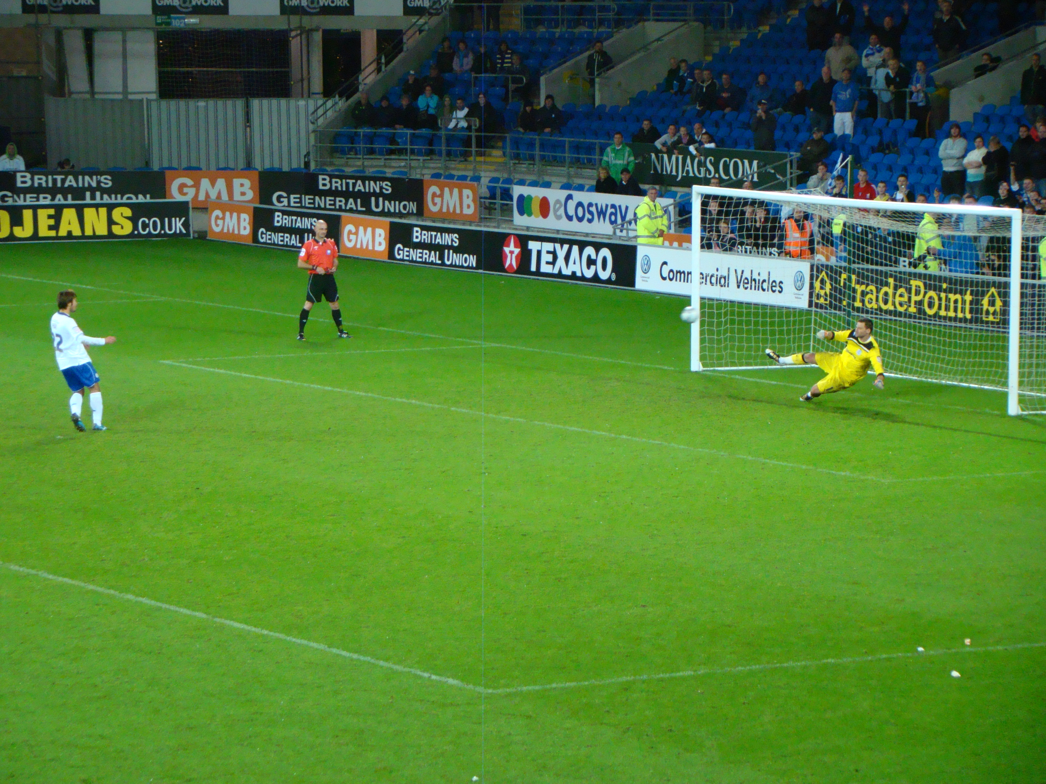 Image result for football penalty