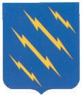 16th pursuit group-emblem