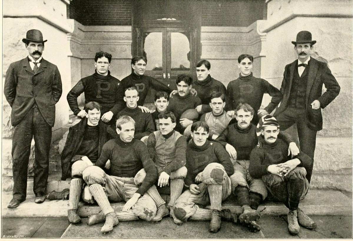 1895 purdue boilermakers football team wikipedia