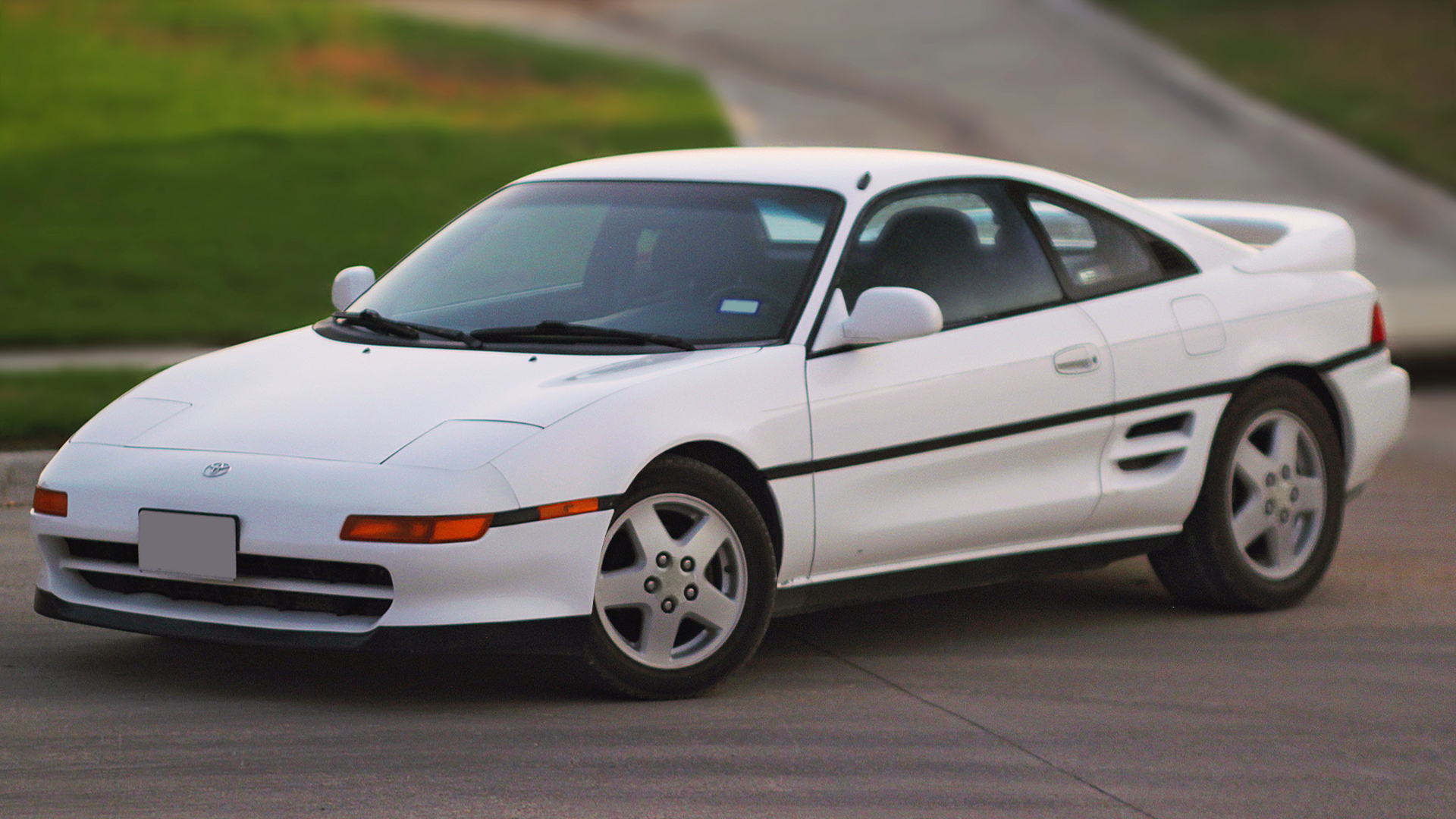 Toyota MR2 - Wikipedia