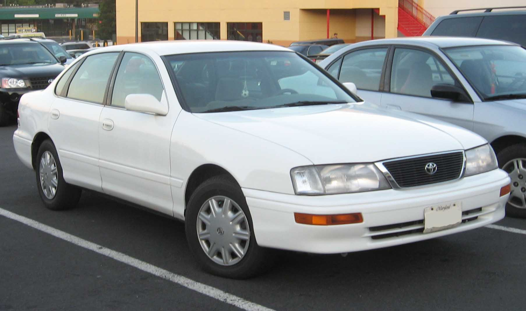 Kelebihan Kekurangan Toyota 95 Perbandingan Harga