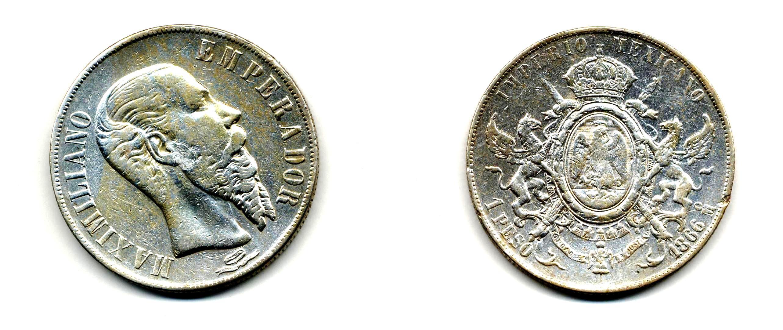 Мексиканская копейка купить монеты бу