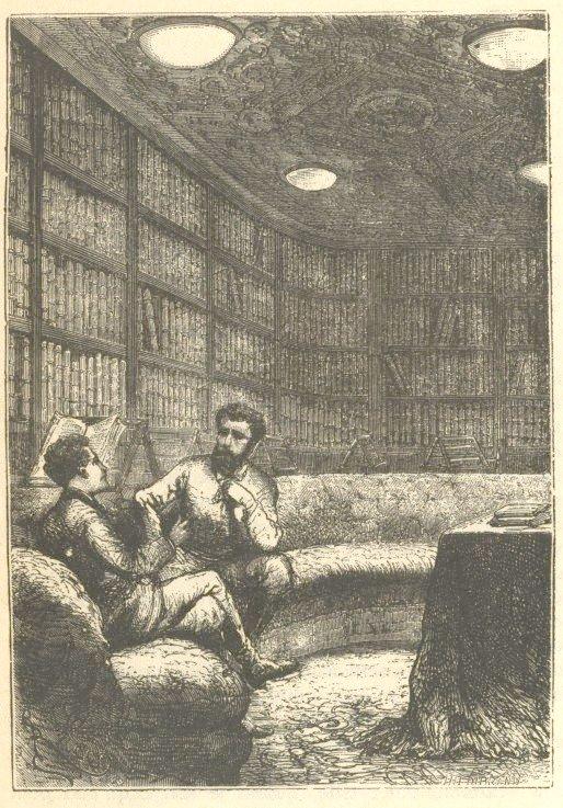 Nautilus Library