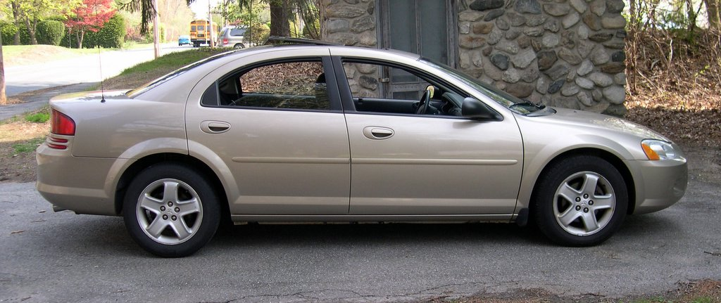 Dodge Stratus Wikipedia | 2017 - 2018 Best Cars Reviews