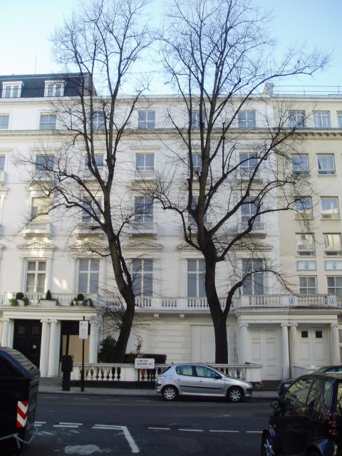 File 23 24 Leinster Gardens The Fake House Geograph